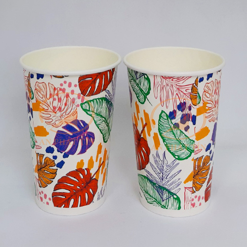 ly giấy 16oz in sẵn m6